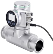 FLOWave SAW flow meter