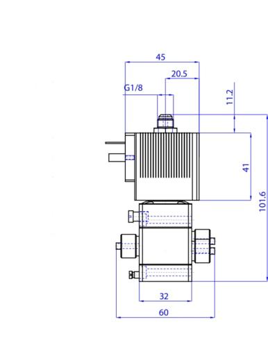 134633 - 4/2-way-pneumatic valve / 4/2 way valves / Pneumatic Valves on 4-way ball valve diagram, 4-way directional valve, 4-way pneumatic valve, 4-way valve symbol, pilot operated solenoid valve schematic, 4-way air valve schematic, 4-way ball valve schematic,