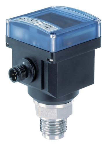 Type 8311 Pressure Measuring Device Switch